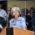 EGS2018_20934 | Brigitte Landesmann, Presidente del Comitato Organizzativo del Semestre Austriaco