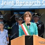 EGS2018_21011 | Melissa De Santis, sindaco di Ispra