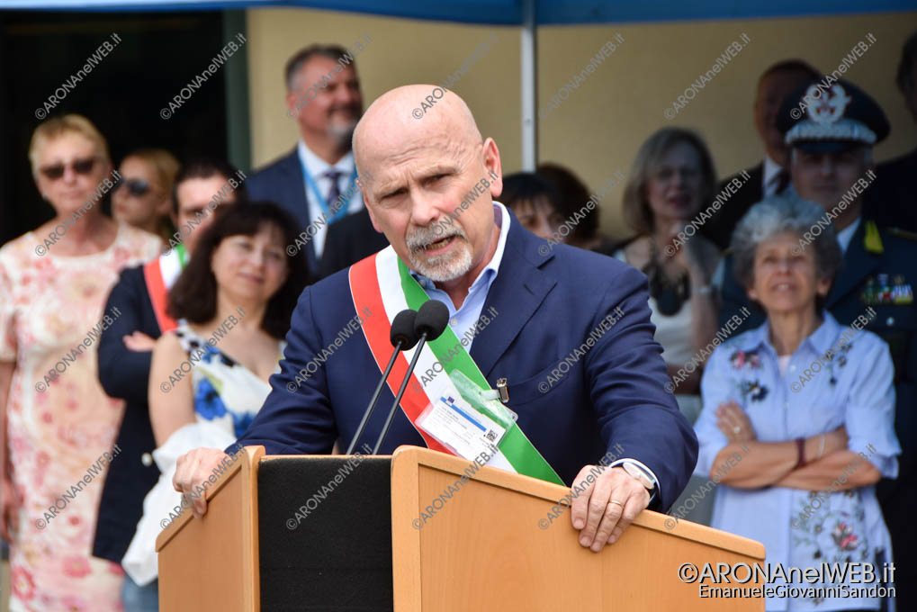 EGS2018_21025   Daniele Zanzi, vicesindaco di Varese