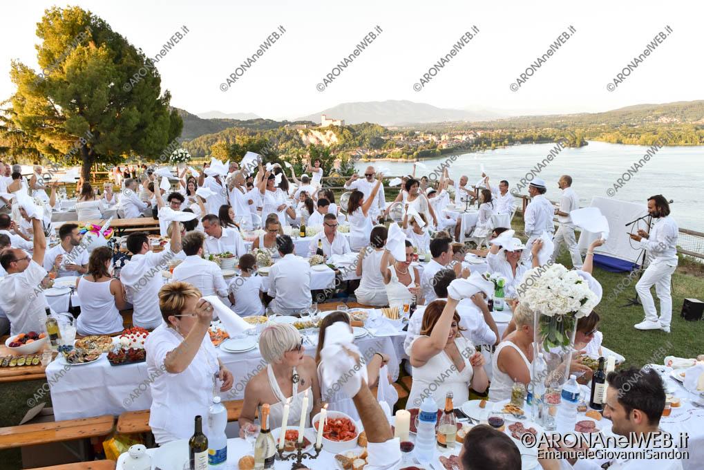 EGS2018_21577 | Cena in bianco al Parco della Rocca di Arona