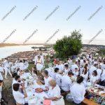 EGS2018_21642 | Cena in bianco al Parco della Rocca di Arona