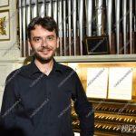 "EGS2018_21669 | 13° Festival Organistico ""Sonata Organi"" con Christian Tarabbia"