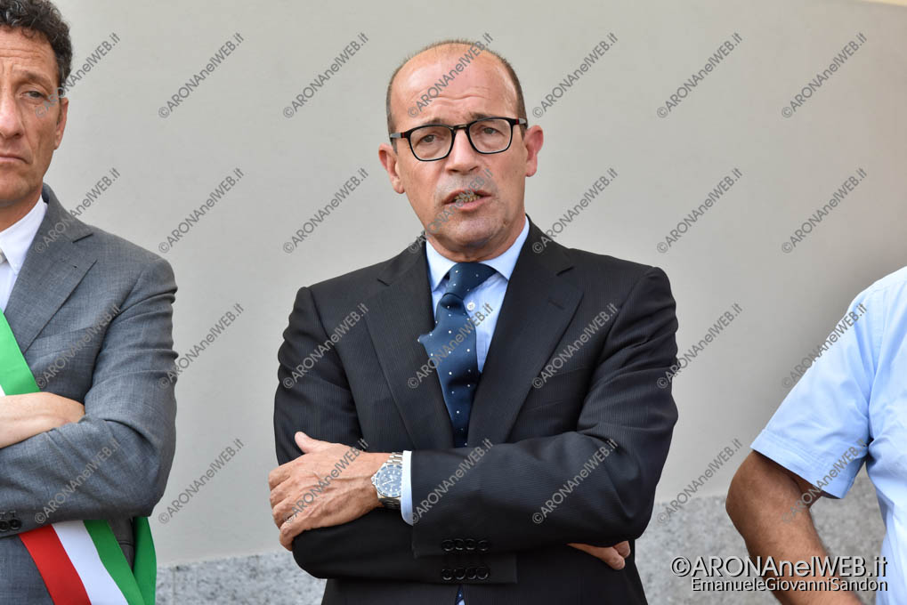 EGS2018_21826   Giuseppe Genoni, presidente di ATC Piemonte Nord