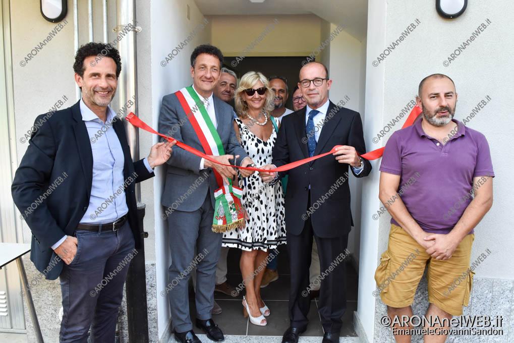 EGS2018_21837   Inaugurazione nuove palazzine ATC Arona