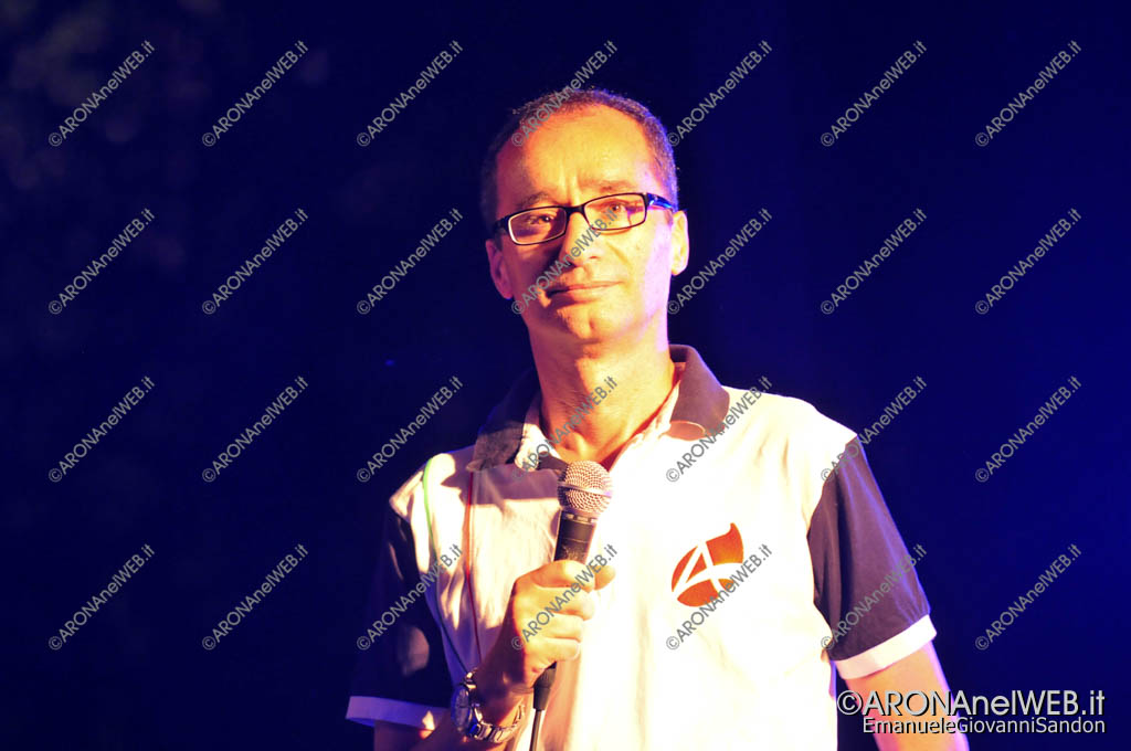 EGS2018_22178   Cesare Moriggia, presidente Avis Arona