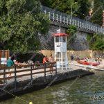 EGS2018_22325 | Arona, Spiaggia delle Rocchette - Bandiera Blu 2018