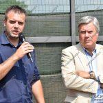 EGS2018_22378 | Federico Carmine, sindaco di Cannero Riviera