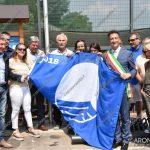 EGS2018_22415 | Bandiera Blu 2018 - Arona, Spiaggia delle Rocchette