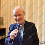 """EGS2018_22931   Don Alberto Brentegani, rettore dell'Istituto """"De Filippi"""" di Arona"""