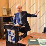 """EGS2018_22946   Don Alberto Brentegani, rettore dell'Istituto """"De Filippi"""" di Arona"""