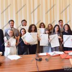 """EGS2018_23097   I diplomati della sezione """"Liceo Linguistico"""""""