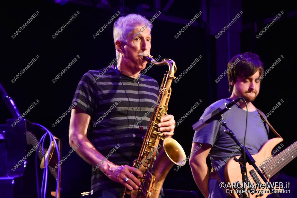 EGS2018_25601   Arona Music Festival 2018 – Bob Mintzer, Yellowjackets
