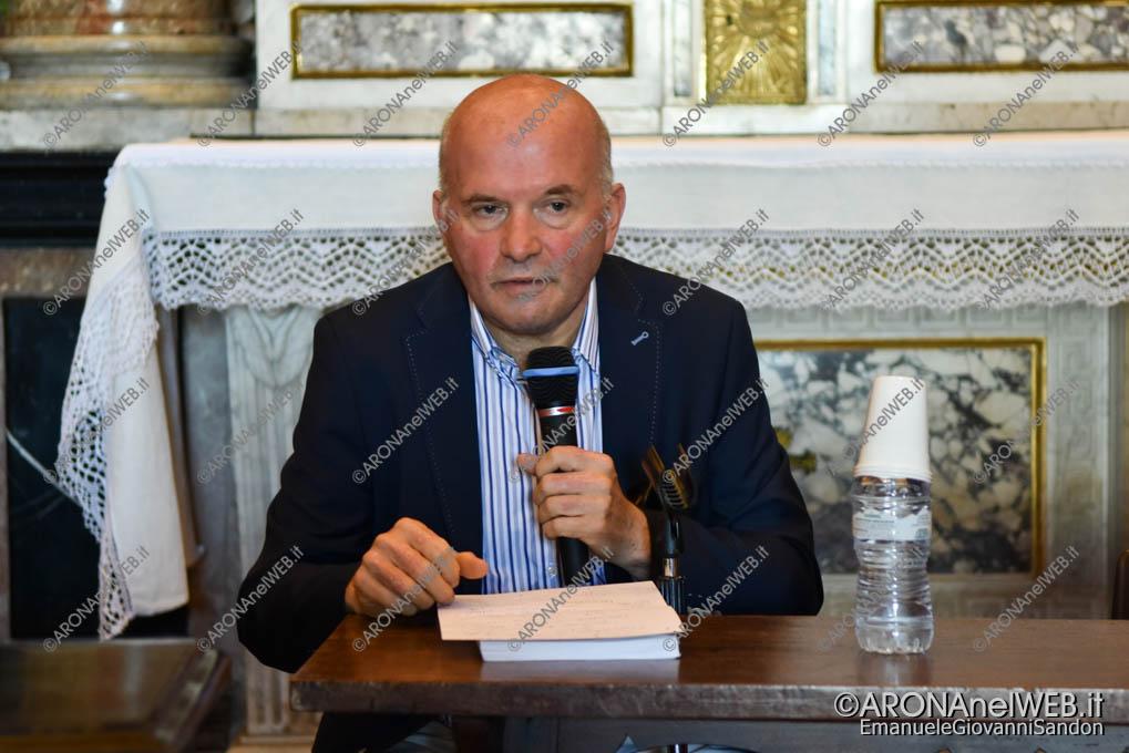 EGS2018_25895 | Angelo Poletti, presidente Amici della Rocca