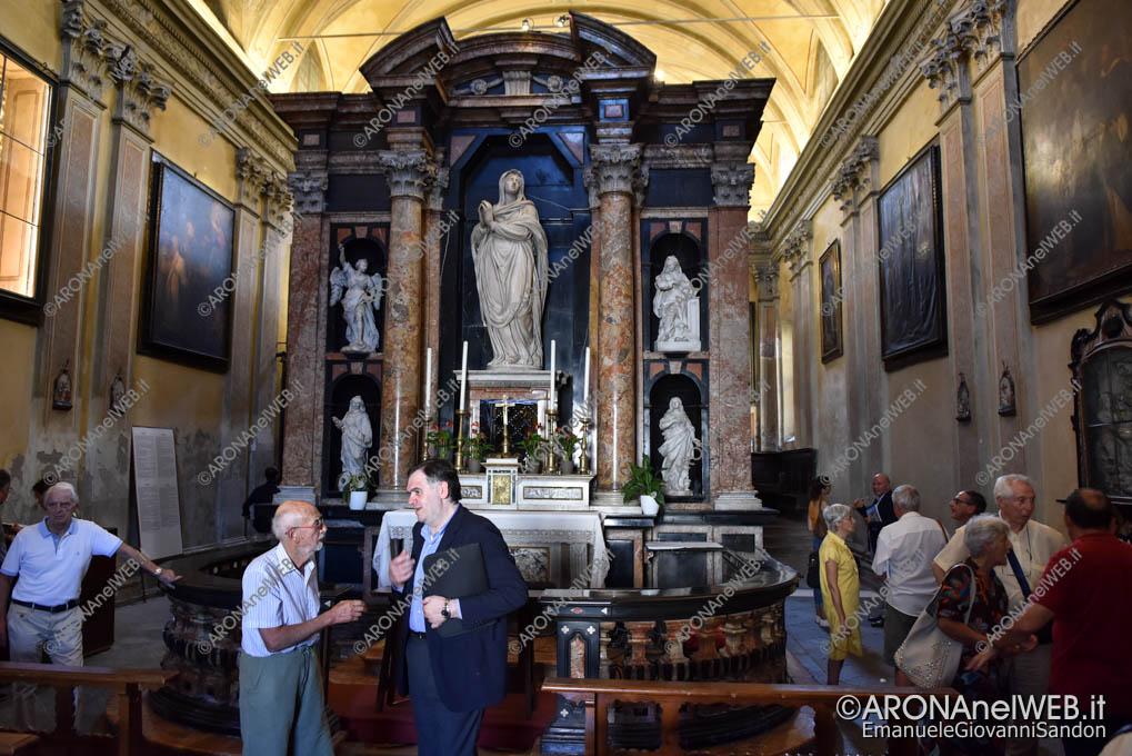 EGS2018_25991 | Interno della Chiesa di Santa Marta