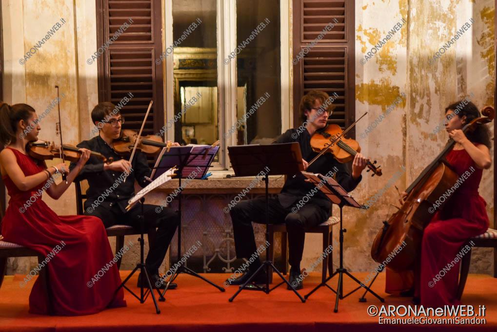 EGS2018_26473 | LagoMaggioreMusica 2018, Quartetto Dàidalos