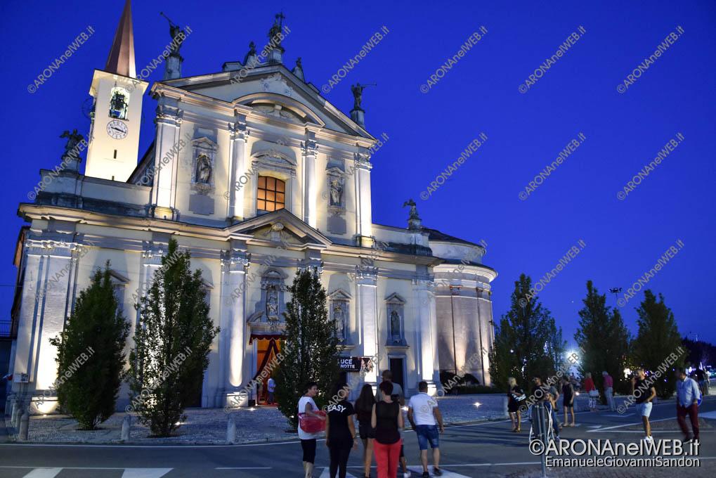 EGS2018_26574 | Chiesa parrocchiale Beata Vergine Assunta di Fontaneto d'Agogna