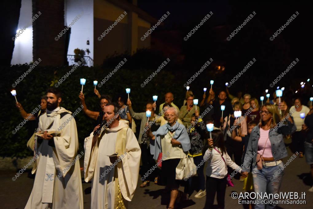 EGS2018_26823 | Processione dal lago fino alla Chiesa della Verbanella a Castelletto Ticino