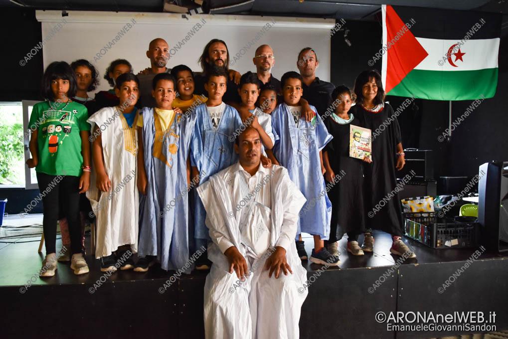 EGS2018_27273 | I bambini Saharawi ospiti nel nostro territorio