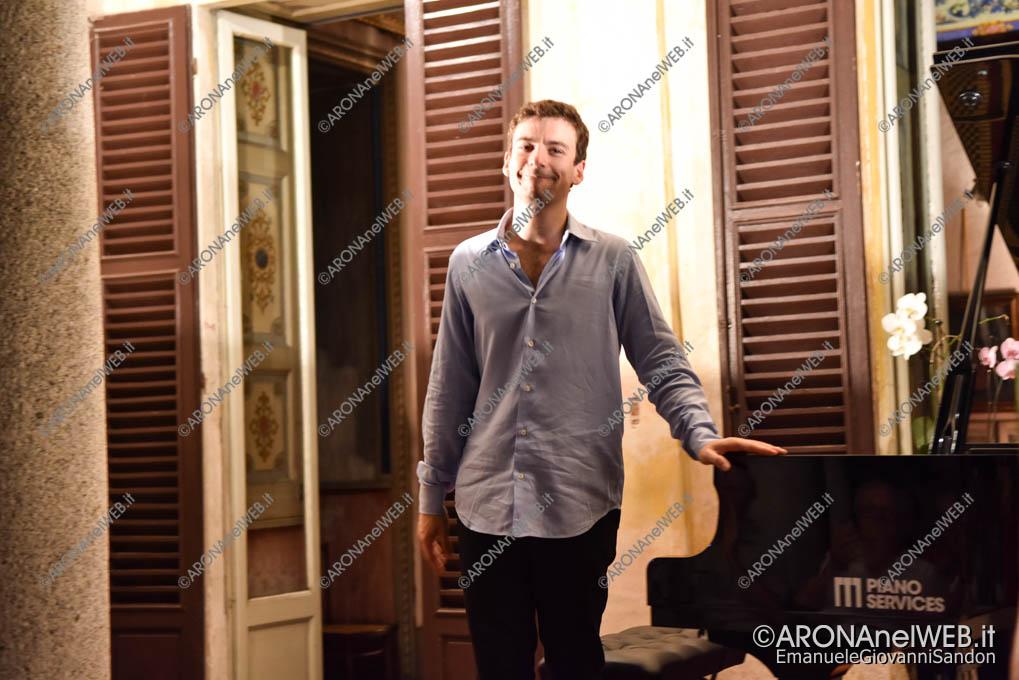 EGS2018_27408   Alexander Ullman ad Arona per LagoMaggioreMusica 2018