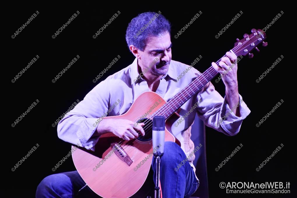 EGS2018_27601   Antonio Calogero in concerto al colle di San Carlo per Un Paese a Sei Corde XIII Edizione