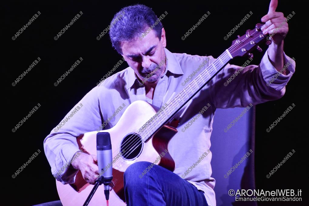 EGS2018_27609   Antonio Calogero in concerto al colle di San Carlo per Un Paese a Sei Corde XIII Edizione