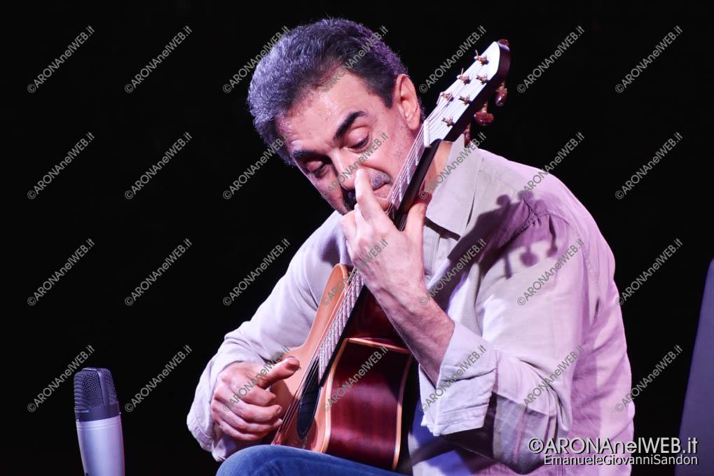 EGS2018_27617   Antonio Calogero in concerto al colle di San Carlo per Un Paese a Sei Corde XIII Edizione