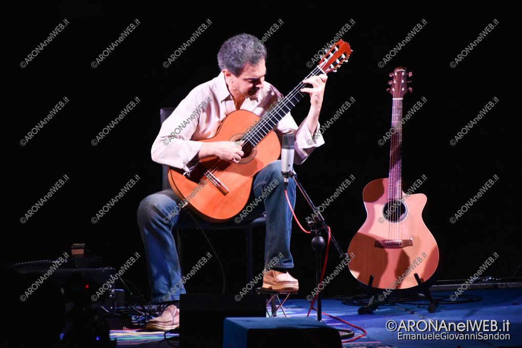 EGS2018_27630   Antonio Calogero in concerto al colle di San Carlo per Un Paese a Sei Corde XIII Edizione