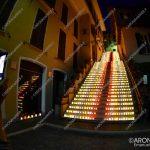 EGS2018_27910 | Belgirate, Scalone Illuminato dell'Addolorata