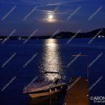 EGS2018_27911 | Il riflesso della luna sul Lago Maggiore