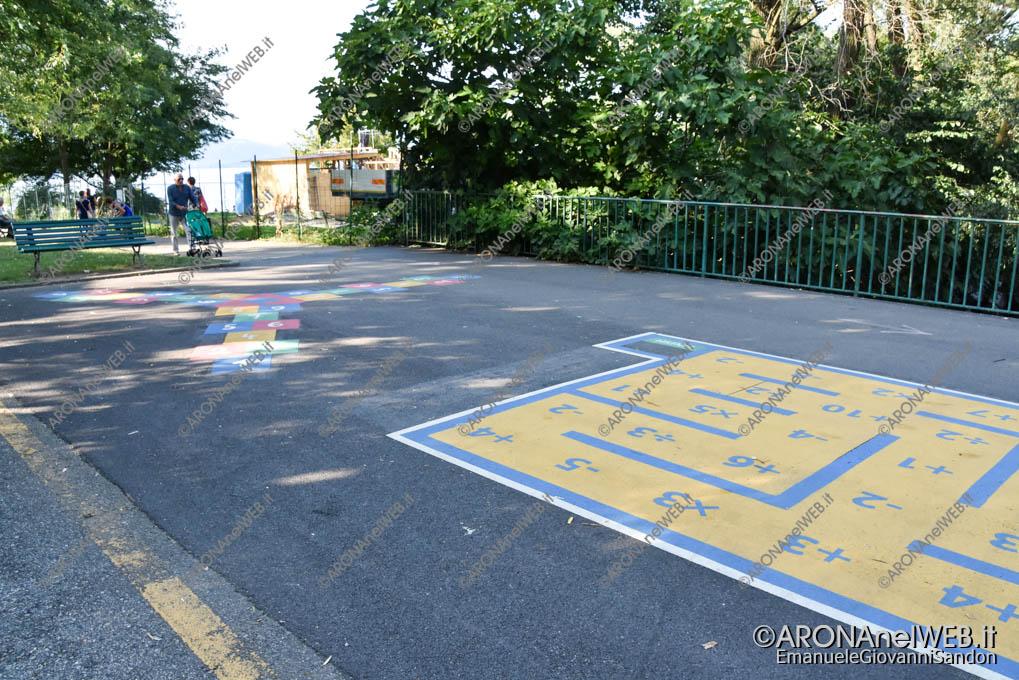 EGS2018_28113   Giochi in Corso Europa sopra il ponte del Torrente Vevera