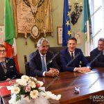 EGS2018_28154 | Conferenza stampa di presentazione del nuovo assessore Tullio Mastrangelo