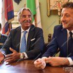 EGS2018_28176 | Conferenza stampa di presentazione del nuovo assessore Tullio Mastrangelo