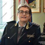 EGS2018_28209 | Floriana Quatraro, comandante della Polizia Locale di Arona