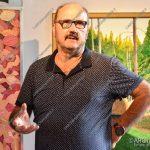 EGS2018_28302   Gilberto Fossati, presidente della coperativa Lavorabile al Ristoro Primavera