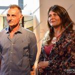 EGS2018_28307     Lorena Gioia con Ferdinando Scarfa