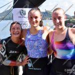 EGS2018_28555 | | Il podio femminile della 2400mt