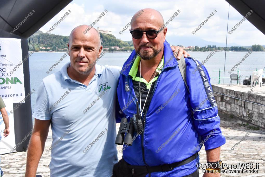 EGS2018_28984 | Alberto Tampieri con Claudio Bottene