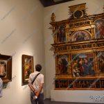 EGS2018_29065   Il Polittico di Gaudenzio Ferrari proveniente dalla chiesa Collegiata di Santa Maria di Arona