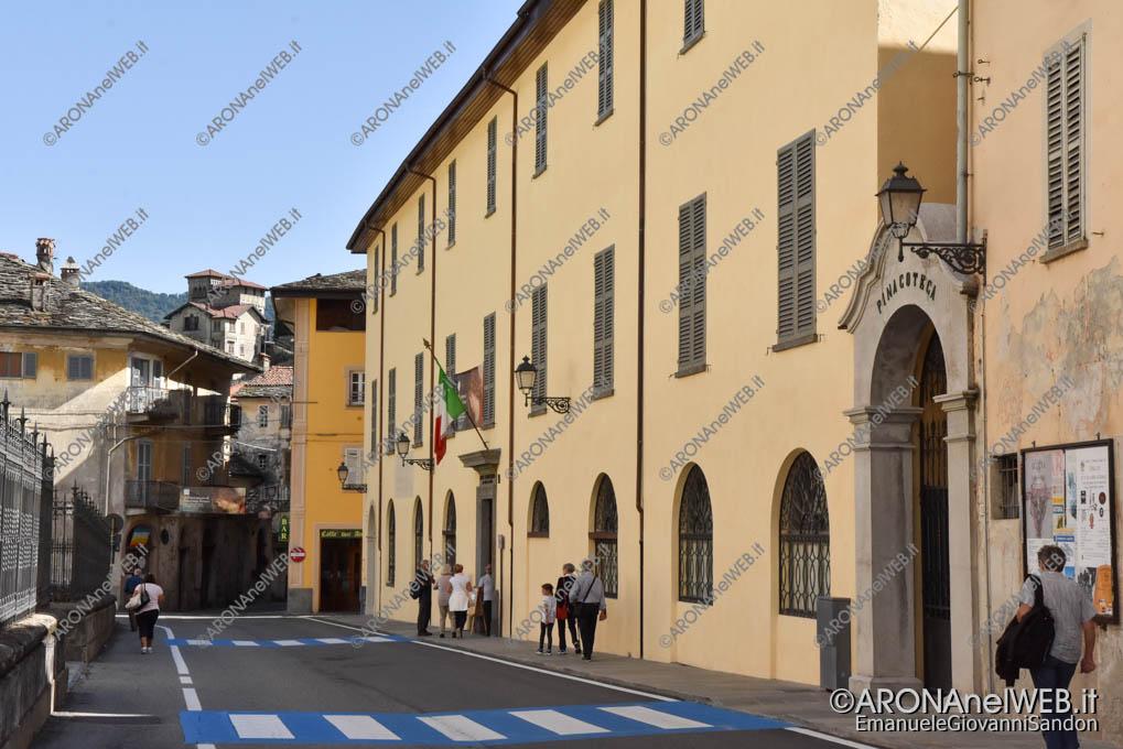 EGS2018_29135 | La Pinacoteca di Varallo, Palazzo dei Musei