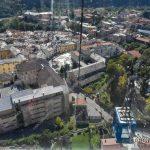 EGS2018_29182   La funivia al Sacro Monte di Varallo