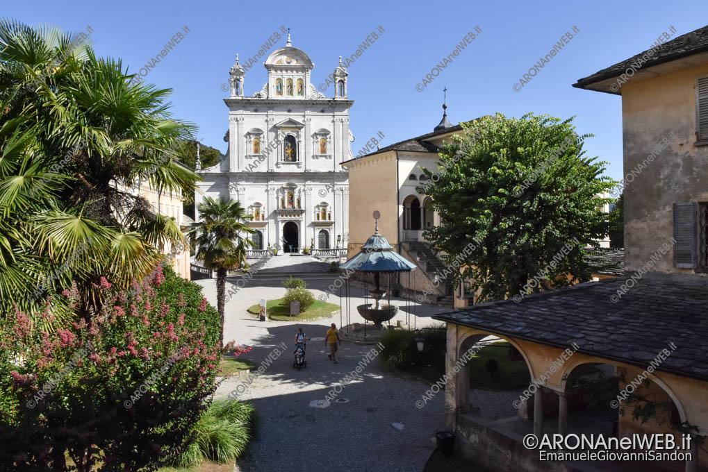 EGS2018_29206 | Sacro Monte di Varallo