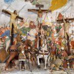 EGS2018_29217   Cappella della Crocefissione, Sacro Monte di Varallo
