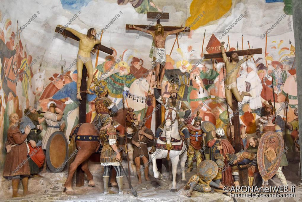 EGS2018_29217 | Cappella della Crocefissione, Sacro Monte di Varallo