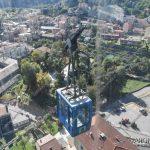EGS2018_29274   La funivia al Sacro Monte di Varallo