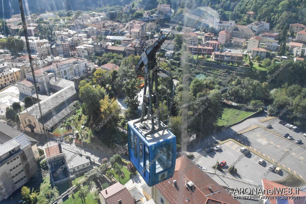 EGS2018_29274 | La funivia al Sacro Monte di Varallo
