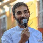EGS2018_29301   Luca Petruzzelli, presidente dell'associazione Festival delle due rocche