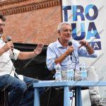 EGS2018_30663 | Alessandro Robecchi dialoga con Matteo Severgnini a il Teatro sull'Acqua 2018