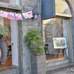 EGS2018_31123 | Mostra personale per Tre - Galleria d'arte, Piazza del Popolo 33 accanto Hotel Florida