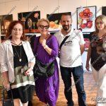EGS2018_31137 | Mostra personale per Tre - La Fenice