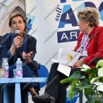 EGS2018_31232 | Daria Bignardi a il Teatro sull'Acqua 2018